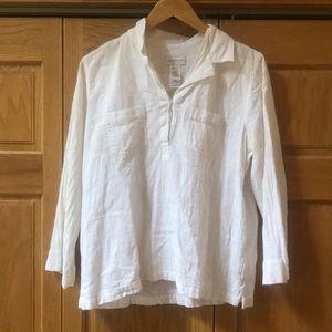 Liz Claiborne Large shirt